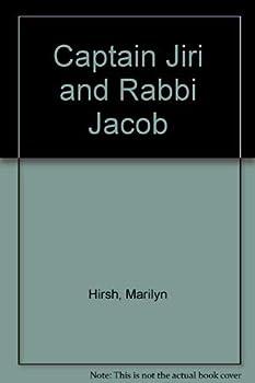Captain Jiri and Rabbi Jacob 0823402797 Book Cover