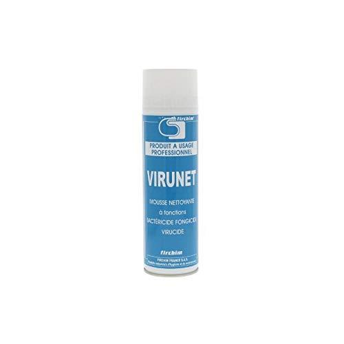 mousse active désinfectante pour climatiseur