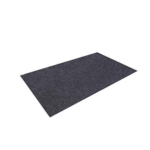 Las almohadillas protectoras para aparatos de fitness se pueden lavar y utilizar repetidamente.