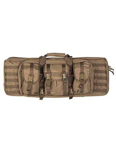 Mil-Tec Rifle Case medium coyte