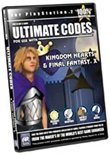 kingdom hearts final mix codes