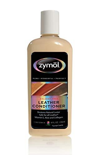zymol(ザイモール) LEATHER CONDITIONER(レザーコンディショナー) 並行輸入品 8oz ( 236.6ml ) CSZ509