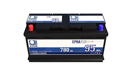 EPHA950I Bateria 95 Ah 780EN +IZQ