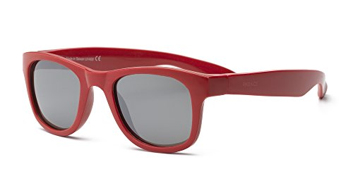 Real Kids Shades Surf Flex Fit met Spiegel Zonnebril