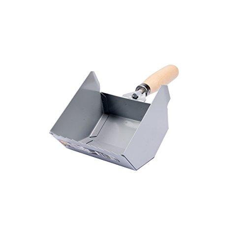Klebekelle für Porenbeton 115 mm Kleberkelle Ytong KS Mauerwerk