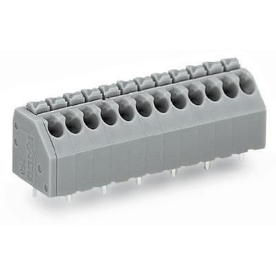 Wago 250-220 Leiterplattenklemme (60-er Pack)