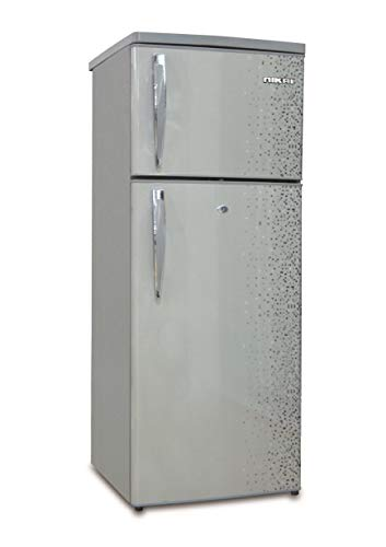 Samsung 420 Liters Top Mount Refrigerator with Twin Cooling, Elegant Inox – RT42K5030S8, 1 Year Manufacturer Warranty