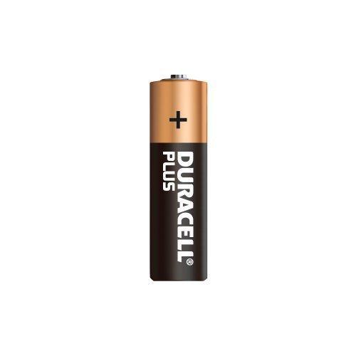 Duracell Plus MN1500 -Batteria AA / LR6 / Mignon - 12 pezzi