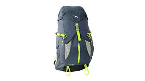 Easy Camp AirGo 30 Rucksack, Grau, One Size