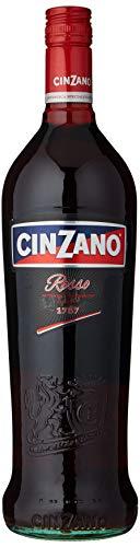 Cinzano Vermouth Rojo - 1000 ml