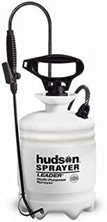 HUDSON H D CO 60191 1 Gallon Farm Sprayer, White