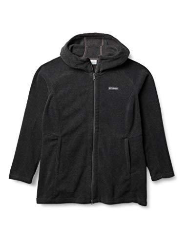Columbia Women's Benton Springs Hoodie Jacket
