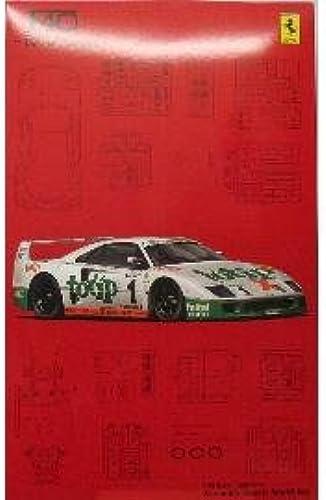 FUJ Ferrari F40 TOTIP CAPIONE ITALIAO SUPER CAR GT, 1 16