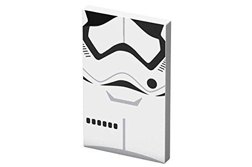 Tribe Star Wars Power Bank Deck 4000MAH TFA - Stormtrooper