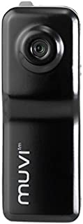 Veho VCC-003MUVI-BK Muvi Micro Digital Video Camcorder (Black)