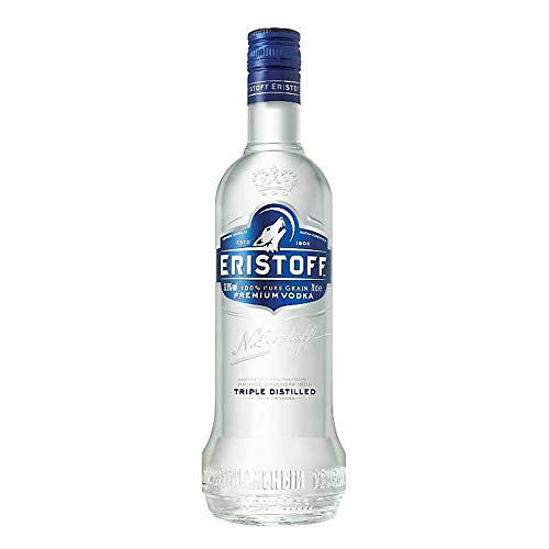 Wodka Eristoff 37,5 ° 70 cl 70 cl