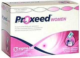 60 SACHETS PROXEED Mujer Alfa-Sigma HS