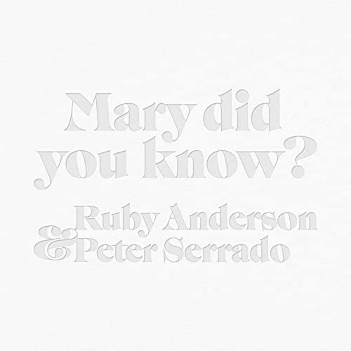 Ruby Anderson & Peter Serrado feat. Dani Doucette & Tea Valentina