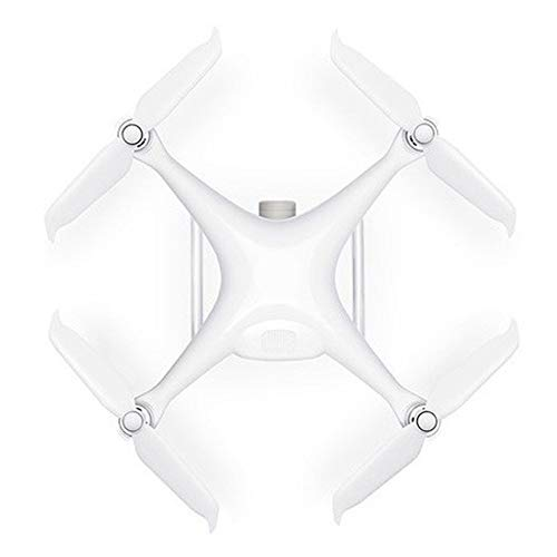 ZXJUAN Drone Protection Voor DJI Phantom 4 Pro Series Universele Noise Blade Propeller Phantom4 UAV Accessoires