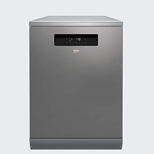 Comprar Beko lavavajillas acero inoxidable DFN38530 - Opiniones