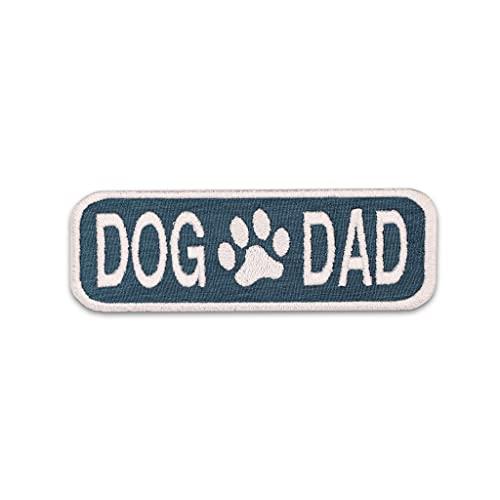 K9 Sport Sack Dog Patch for Dog Carrier Backpack - Dog Dad