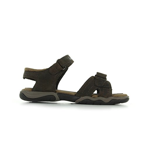 Timberland Active Casual Sandal_Oak Bluffs Leather - 3