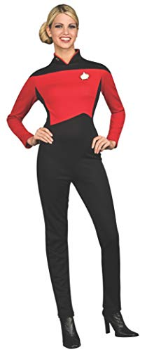 Female Officer Uniform Costume (The Next Generation)