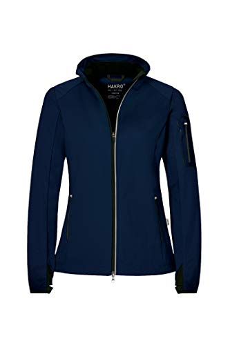 Hakro Women-Light-Softshell-Jacke Sidney, HK256-tinte, L