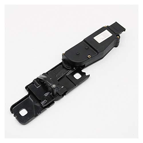 Diverse 4F9 827 383 G 4F9827383G la cola del coche eléctrico de la puerta posterior del tronco de bloqueo del motor de cerradura de equipaje robusto