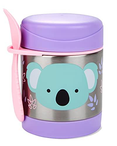 Skip Hop Zoo Food Jar BTS - Nuevo - Pug