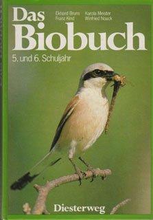 Das Biobuch 5. und 5. Schuljahr