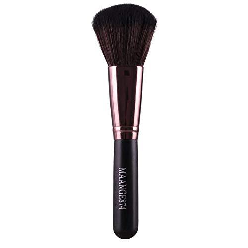 1PCS Make-up-Pinsel Pinselgrundlage Bürste erröten Großer Kopf Pinselset