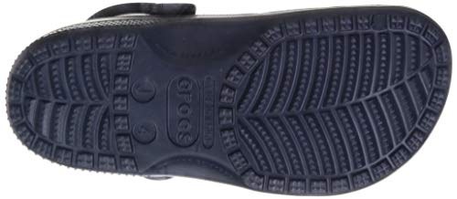 Crocs Kids' Classic Clog | Slip On Shoes for Boys and Girls | Water Shoes