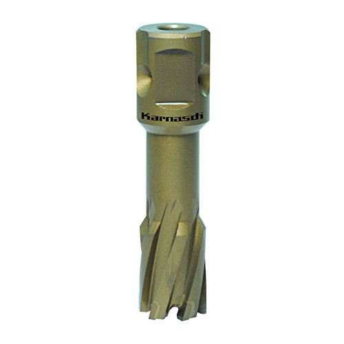 Karnasch 201315043 Drill Bit Equipped with Hard Metal, 0 W, 0 V