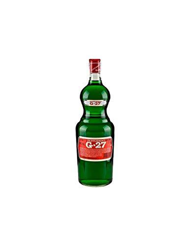 Pipermint G-27 21º Licor, 1L