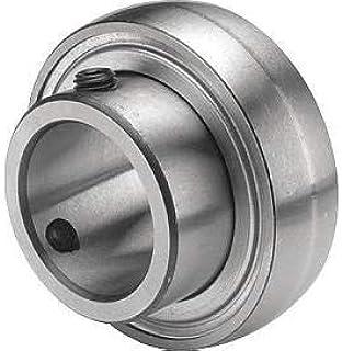 "2 of Insert Bearing 1-1//8/"" Bore Narrow Inner Race Eccentric Lock Collar SA206-18"