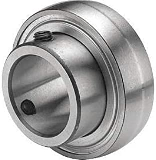 "SB201-8 Bearing 1//2/"" inch Bore Insert Mounted Bearings"