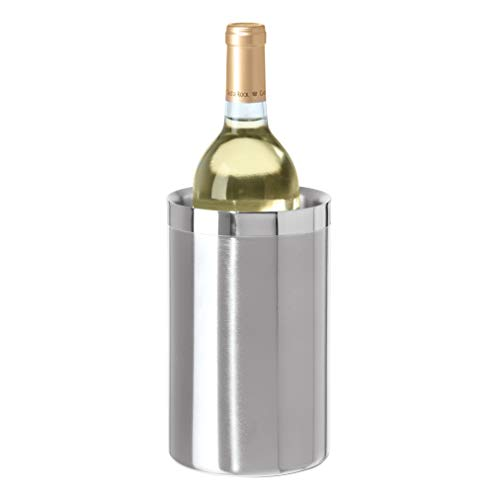 Oggi Double Wall Stainless Wine Cooler