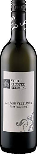 Wein- und Obstgut Stift Klosterneuburg Grüner Veltliner Hengsberg 2018 (1 x 0.75 l)
