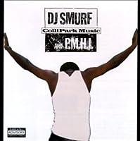 Collipark Music by DJ Smurf (1997-02-04)