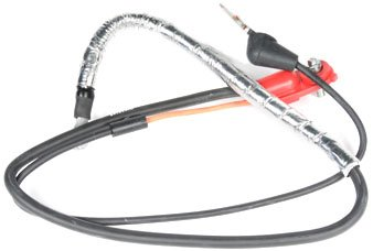 ACDelco 2SX41F1 GM Original Equipment Positive Battery Cable