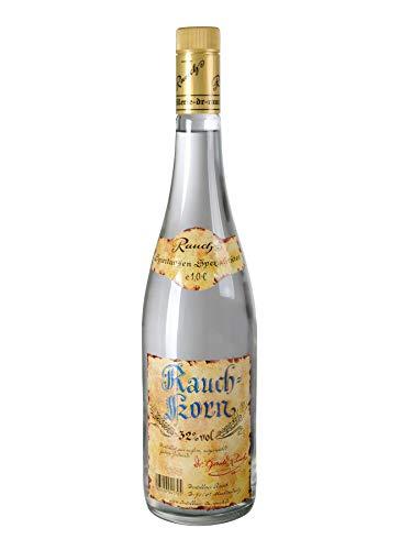 Rauch Korn 1,0 l | Edelbrand aus Getreide | aromatische Spirituosen-Spezialität der Destillerie Dr. Rauch