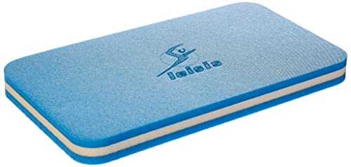 Leisis 0101013 Tabla, Azul, 38 x 23 x 3 cm
