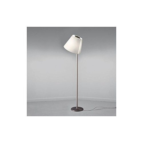 Artemide – Lampe de Terre Artemide Melampo – Gris