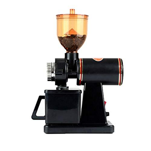 Elektrische koffiemolen, conische koffiemolen, shredders, huishoudelijke verwijderbare gemakkelijk te reinigen slijpmachines (ook gebruikt voor zaaigranen noten),B