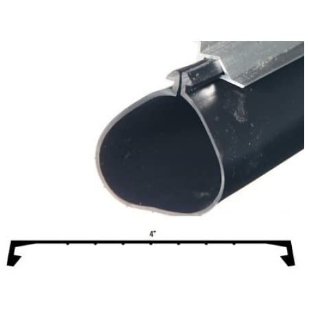 Clopay Garage Door Bottom Seal 9 L Amazon Com