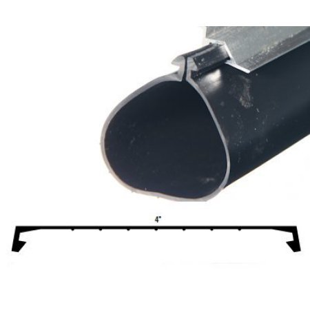 Clopay Garage Door Bottom Seal 9' L