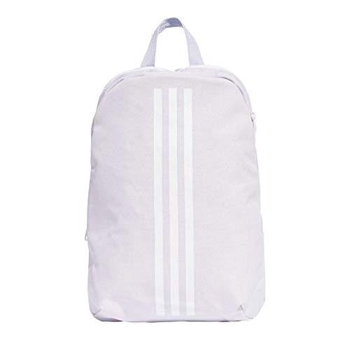 adidas Adi Cl Xs 3s Zaino Unisex Bambini, Unisex - Bambini, Zaino, FN1000, Lilla (Matpur)/bianco, taglia unica