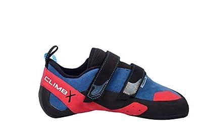 Climb X Gear Red Point Climbing Shoe 2019 (11.5)
