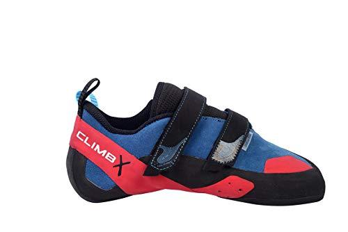 Climb X Gear Red Point Climbing Shoe 2019 (9)